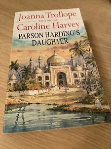 Parson Harding's Daughter - Joanna Trollope - Paperback Book (1995)