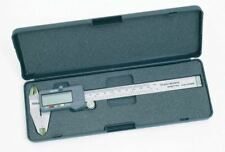 "HILKA 76991500 6"" (150mm) Vernier Calipers Digital Type Pro Craft"
