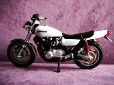New 1/24 Kawasaki SHONEN Custom Bike Collection Part.3 ZII