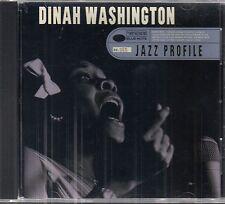 Dinah Washington - Jazz Profile