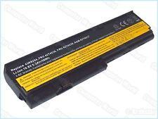 [BR518] Batterie LENOVO 43R9254 - 5200 mah 11,1v