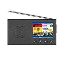 DAB PC1 Digital DAB FM Radio with BT AM Stereo MP3 Player Tuning Wireless