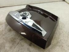 12 Can-Am Spyder Roadster RT Limited TRUNK LID STORAGE BOX LID CENTRAL COVER