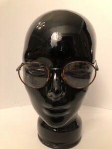 Jean Lafont Fox 47 Designer Eye Glasses Paris Vintage Frames M026