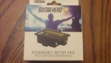 Guitar Hero Live Rechargeable Battery Pack XBOX One PS4 + ANY CONSOLES NEW