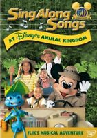 Sing-Along Songs: Flik's Musical Adventure [New DVD]