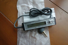 OEM NEW Panasonic Plug-in Inline Wired Remote Control for Portable CD player