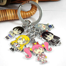 Anime Oreimo My Little Sister Can't Be This Cute Keyring Key Ring/Chain Pendant