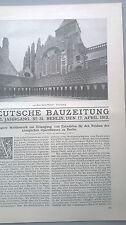 1912 31 Berlin Oper St Michel