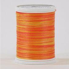 Cotton Thread Sulky Blendables 733-4060 Tangerine Morning  30 wt. 500 yds.