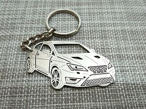 Seat Ibiza Cupra,custom gift, personalised  keyring