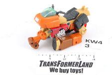 Wreck-Gar Figure 1986 Vintage Hasbro G1 Transformers
