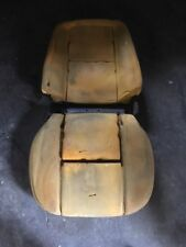 Ford Falcon XD XE Falcon Passenger Side Front Seat Frame And Foams