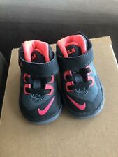 Nike Toddler Boys Soldier Viii Sneakers #653647300 Size 2