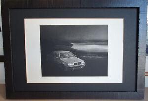Alberto ROCCO, Maniera nera anno 1988 cm. 35x50 (inc. cm. 24,3x31,5) es: P.S.