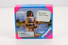 Playmobil Special 4592 Native New Sealed Misb