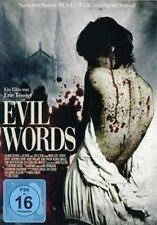 Evil words (horror-thriller) - Michel Côté, Patrick Huard, Catherine Florent