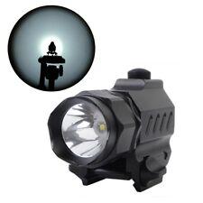 G01 CREE XP-G R5 2 Mode 320 Lumens 15270/CR2 3.0V LED Tactical Flashlight Torch