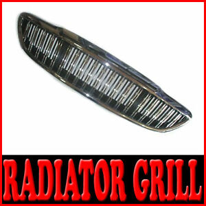 OEM Classic Front Hood Grill For 2000 2005 Chevy Holden Epica