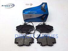 RENAULT CLIO   1.1 FRONT BRAKE PADS, Peugeot Dacia Alpine