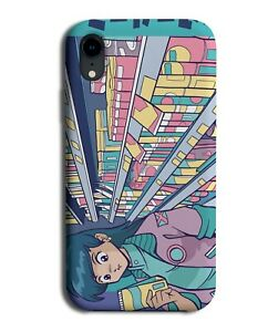 Anime Girl In Supermarket Phone Case Cover Japan Japanese Food Shopping M821