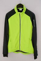 Women Salomon Jacket ClimaWind Casual Breathable Windproof L UK14 VAS240