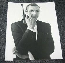 Superbe PHOTO )) JAMES BOND 007 / Sean CONNERY