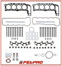 Head Cylinder Gasket Set FELPRO for Chrysler Dodge Jeep Mitsubishi 4.7L V8 04-07