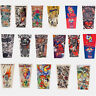 Unisex Polyester Kids Temporary Tattoo Sleeves Arm Stockings Punk Cool Child