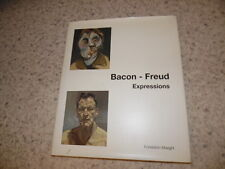 1985.Bacon Freud Expressions..