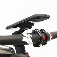 1 Bike Stem Computer Mount Phone Adapter Holder For Garmin Edge GPS Bracket