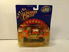 Winner's Circle Tony Stewart #20 Home Depot Grand Prix 1:43 Scale Diecast dc2948