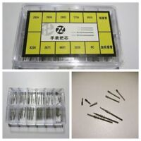 High Quality Assorted Generic Watch Winding Stems For Different Watch Movement