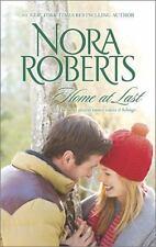 Home At Last Nora Roberts Paperback
