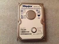Hard disk Maxtor DiamondMax Plus 9 6Y160P0-042811 160GB 7200RPM ATA-133 8MB 3.5