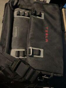 Timbuk2 Messenger Laptop Bag TESLA Branded