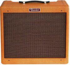 Fender Blues Junior Lacquered Tweed 1x12