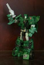 Transformers Combiner Wars Deluxe Class Hound Complete
