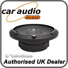 "ROCKFORD FOSGATE Punch P3SD2 8"" Car Audio Bass Shallow Mount Subwoofer DVC 300W"