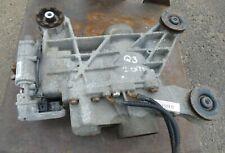AUDI Q3 8U 2,0 TDI Hinterachsgetriebe Differential Haldex 0BS525010C 0BS907554D