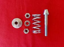 VW KARMANN GHIA 1960-1974 REAR HOOD GUIDE PIN ASSEMBLY, BRAND NEW REPRODUCTION!!