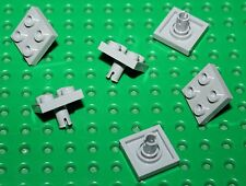 Lego Star Wars MdStone Plates with pin ref 2476/set 7961.75055.6211.7661.10195..