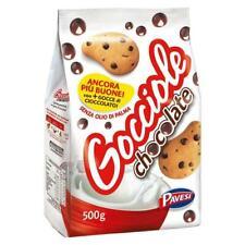 Pavesi Gocciole Cioccolate - 500g