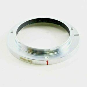 OM-Ai Modifying Adapter For Olympus OM Lens to Nikon F Mount Camera D750 D90 UK