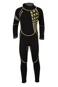 3mm Tamino Kinder Neopren Nassanzug Neoprenanzug Schwimmanzug Surfanzug