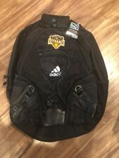 Houston Dynamo MLS Adidas Backpack Retail $129 Brand New Out of Production