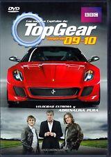 BBC Los Mejores Capitulos de Top Gear Temporada 09-10 (DVD) Best Episodes S9-10