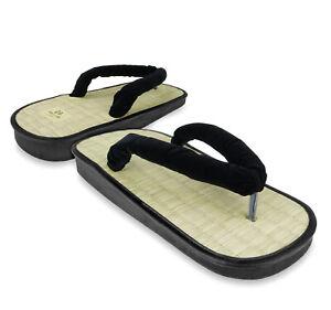 Kendo Straw Zori Sandals Flip Flops Traditional Japanese Tatami Zouri  Zōri