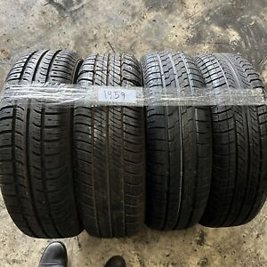 4X 175 65 R14  Old Stock Full Tread different (1959 ) Free Fitting Available