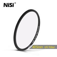 Nisi  40.5mm UV DUS Ultra Slim Professional UV Filter  Ultra Thin